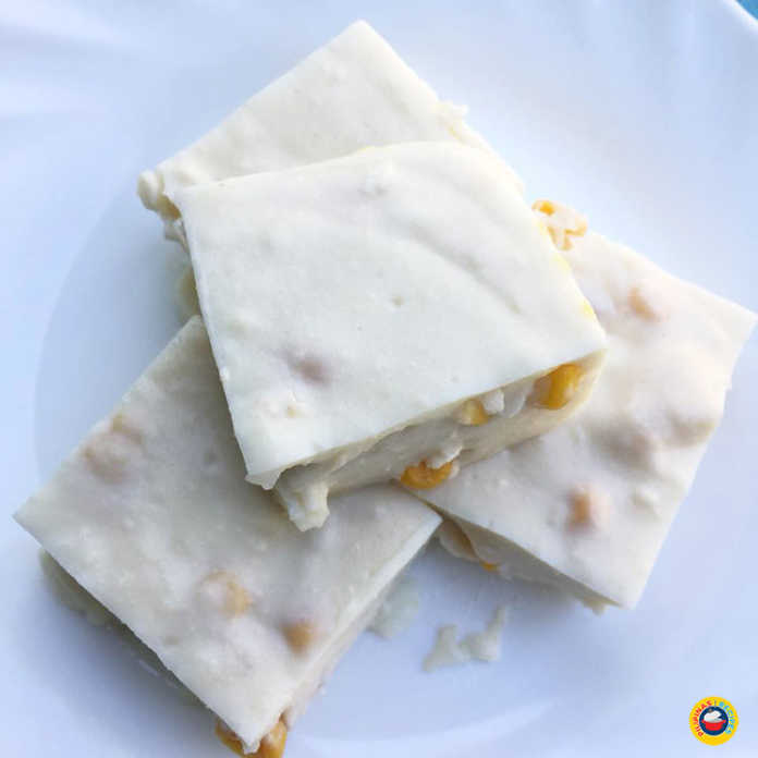 experimental cookery maja blanca Maja blanca is a filipino dessert made from coconut milk, cornstarch, and sugar often called coconut pudding, this luscious dessert is easy to make and the ingredients are very commonunknown to many, the original maja blanca recipe does not include corn and milk.