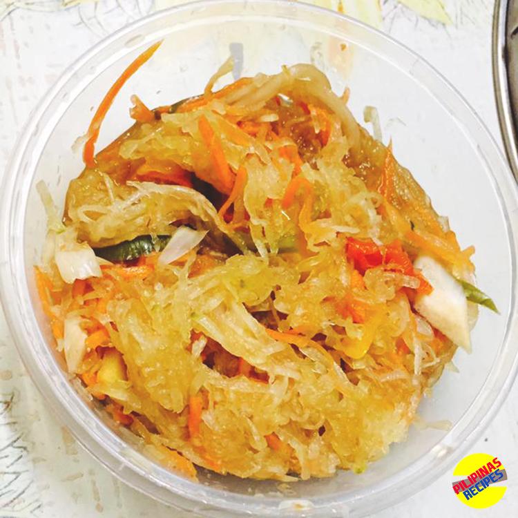 Atsara Recipe