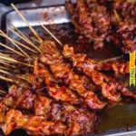 Pork Barbecue Recipe