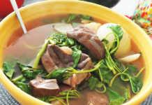 Beef Sinigang Recipe