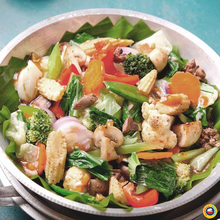 recipe: mixed vegetable chop suey [29]