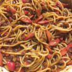 Filipino Spaghetti Recipe