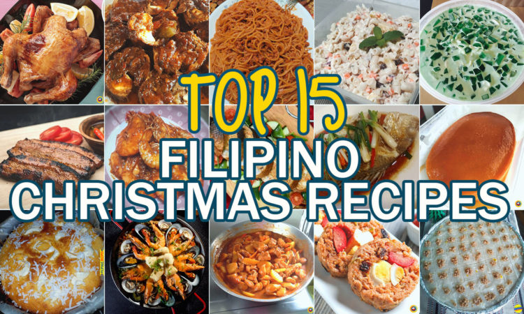 Easy to make filipino food recipes