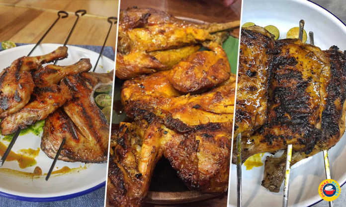 Chicken Inasal Pilipinas Recipes