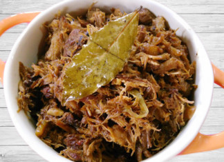 Crispy Adobo Flakes Recipe