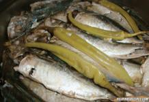 Paksiw na Galunggong Recipe