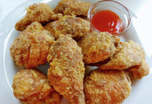 Filipino Fried Chicken Recipe