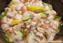 Fish Ceviche Recipe