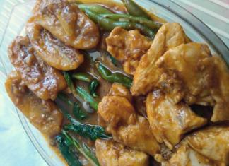 Pocherong Manok
