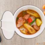 Pork Pochero Recipe