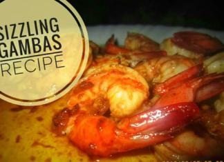 gambas recipe filipino style