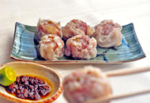 Siomai Recipe