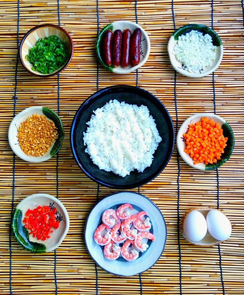 yang chow fried rice recipe