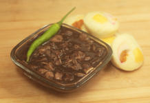 How to cook Dinuguan