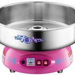 Great Northern Popcorn Junior Vortex Cotton Candy Machine