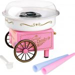 Nostalgia PCM305 Vintage Cotton Candy Maker