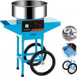 Nurxiovo Commercial Cotton Candy Machine