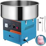 VBENLEM Electric Candy Floss Maker