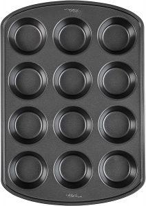 Wilton Premium Non-Stick Muffin Pan