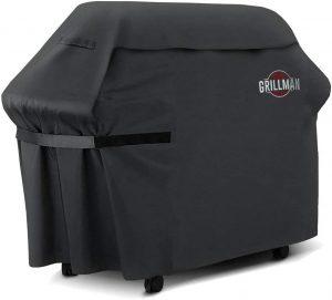 grillman grill cover